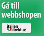 Gå till webbshopen italiendirekt.se